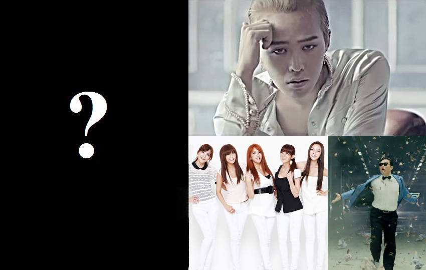 What Song Beats Psy's, G-Dragon's and KARA's on Billboard's KPOP Chart This Week?