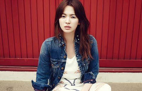 """Song Hye Gyo: """"Actors Need To Be Mysterious"""""""