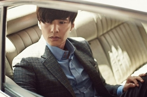 Japan's Celebrities Fall For Wonbin