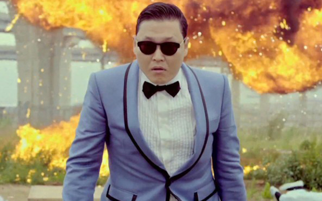 PSY Featured on People Magazine, Rolling Stone and Mashable
