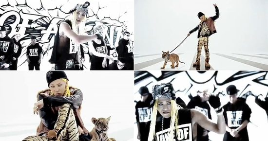 """G-Dragon to Make Comeback Stage on This Week's """"Inkigayo"""""""