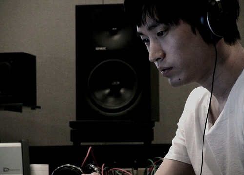 "Tablo to Guest on ""Healing Camp"" and Raises Anticipation"