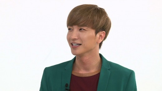 Super Junior's Leeteuk Explains Why He's Shorter than His Official Profile Height