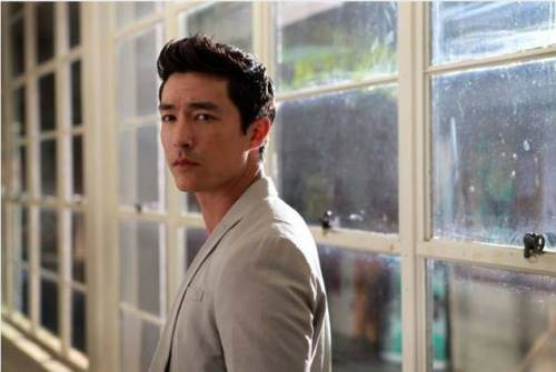 "Daniel Henney Planning To Return To Local Television Through ""Iris 2"""
