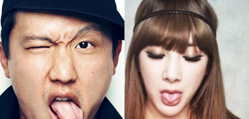 Another Couple Is Born! Seo In Young and YGE's Producer Are In Love