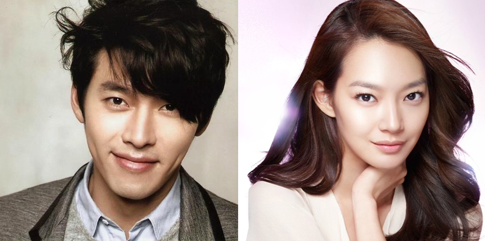 Hyun Bin and Shin Min Ah Missed Out On SM C&C Merge