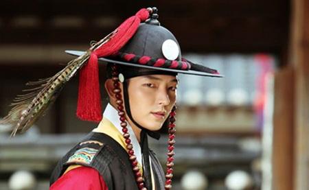 """Lee Jun Ki Sings for """"Arang and the Magistrate"""" OST"""