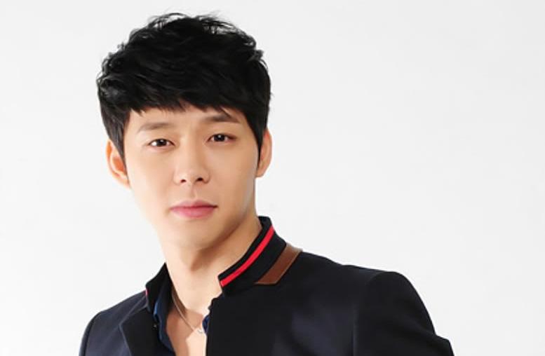 "Park Yoo Chun to Make Big Screen Debut with ""Sea Fog"""