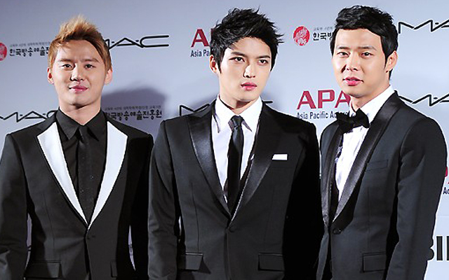 JYJ and SM Entertainment Once Again Fail to Reach Agreement