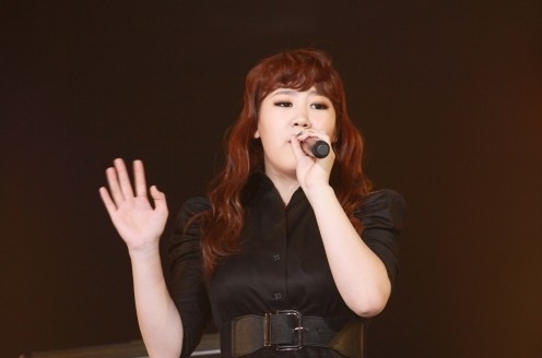 """K-Pop Star"" Winner Park Ji Min to Debut under ""15&"""