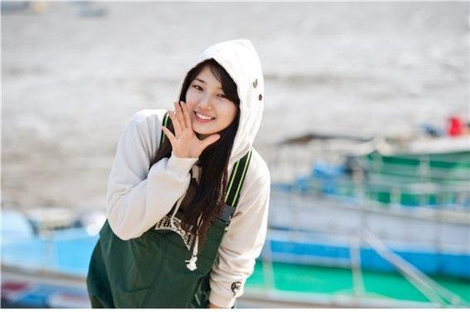 "Suzy: ""I Hated Home So I Saved It As 'Prison' On My Cellphone"""