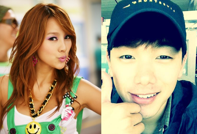 """Eric Nam from """"Star Audition"""" Signs Onto Lee Hyori's Agency"""