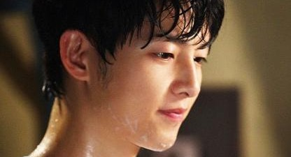 """JYJ's Kim Jun Su Releases """"Nice Guy"""" OST"""
