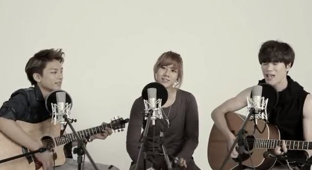 """LUNAFLY's Debut MV """"How Nice Would It Be"""" Released"""
