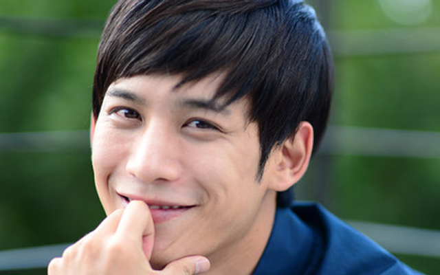 "New BTS Stills of Park Ki Woong for ""Full House Take 2"" Released"