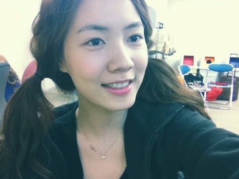 """Interview With Hwayoung: """"I Hope They'll Do Well"""""""