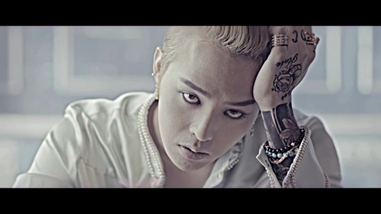 """""""In the End"""" Who Will Be Named on G-Dragon's New Track?"""