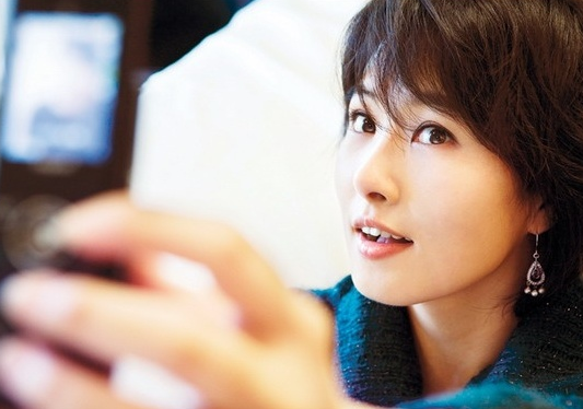 A Fan's Love: The Many Faces of Kim Sun Ah on Me2Day