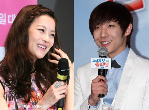 """MBLAQ's Lee Joon and """"You Who Rolled In Unexpectedly"""" Actress Oh Yeon Seo Confirmed for """"We Got Married (Season 4)"""""""
