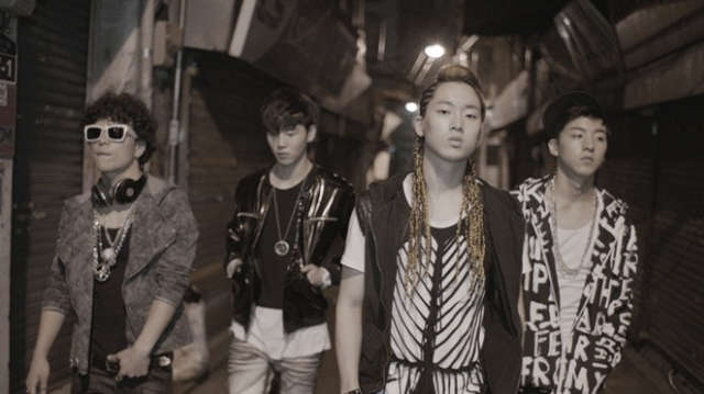 Upcoming Group Wonder Boyz Talk About Their Name and Release Promotional Images
