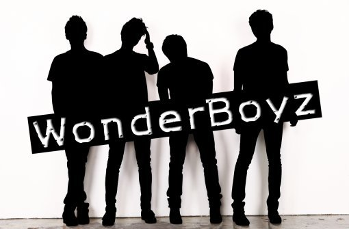 "Wonder Boyz to Be Featured in SBS MTV Documentary ""Ta-Dah! It's Wonder Boyz"""