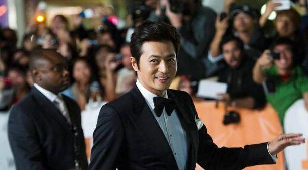 """Dangerous Liaisons"" Starring Jang Dong Gun and Zang Ziyi Premieres at 2012 Toronto International Film Festival"