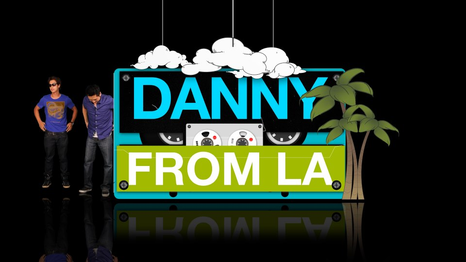 """1TYM Member Danny's Mnet Show """"Danny From LA"""" Premieres on September 13"""