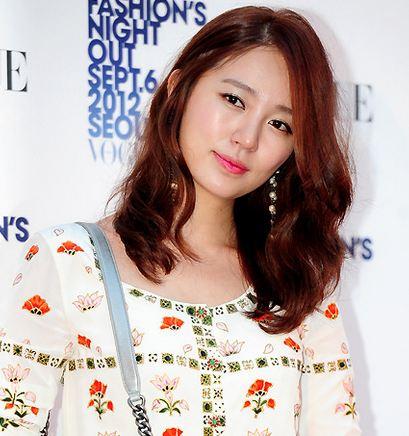 Yoon Eun Hye Says She Will Cheer On New Idol Group Tasty