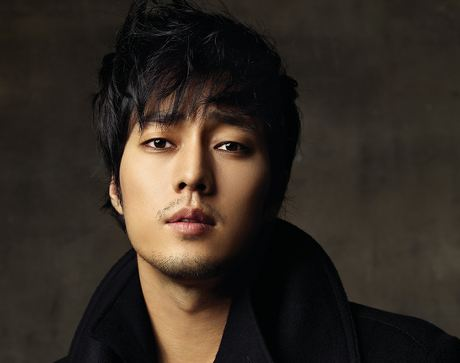 """So Ji Sub is the Definition of Smoking Hot in """"W Korea"""""""