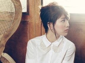 miss A member Suzy Is A Wonder Child