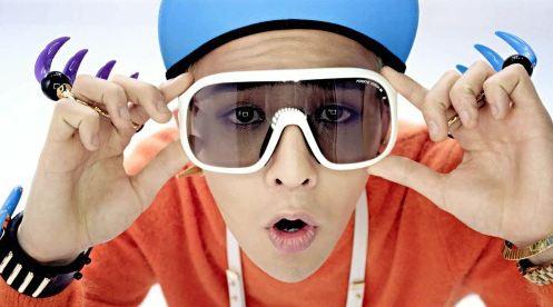 G-Dragon Has the Cutest Baby; G-Dragon, Se7en, Taeyang Talk About Mating