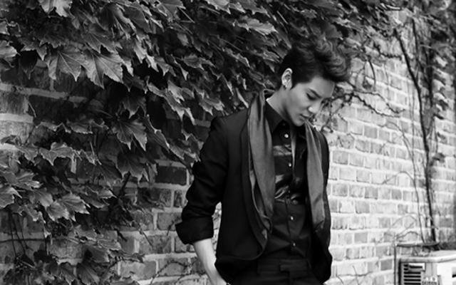 JYJ Xia Junsu's House is BEAST Lee Gikwang's Hideout