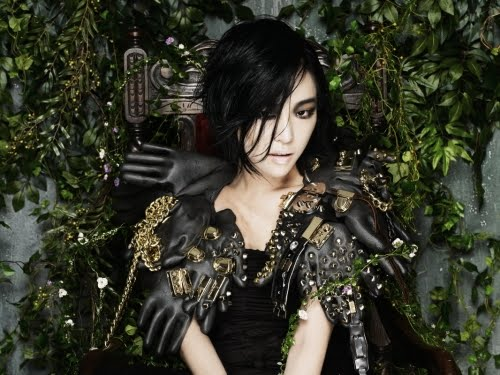 Brown Eyed Girls' Ga In Set to Make a Solo Comeback in October