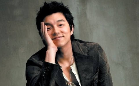 Gong Yoo Looking Stylish in Insurance Ad for Samsung
