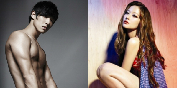 """Lee Joon and Oh Yeon Seo's """"Marriage"""" to Begin Airing on Sept.15"""