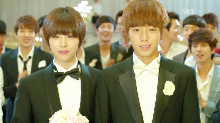 """""""To the Beautiful You"""" Episode 7 Preview"""