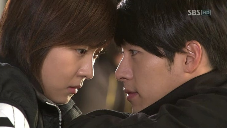 "f(x)'s Sulli and SHINee's Minho to Reenact Iconic ""Secret Garden"" Kiss"