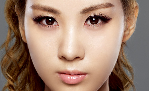 [Ceci] 2012-13 Fall/Winter Beauty Trends Part 2: Edgy Eyes
