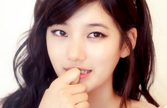 miss A's Suzy Shares Another Gorgeous Selca