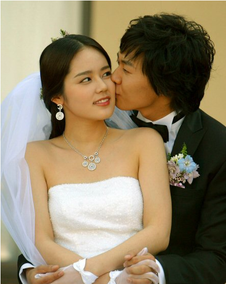 "Actor Yeon Jung Hoon Does Not Like Being Called ""Han Ga In's Husband"""