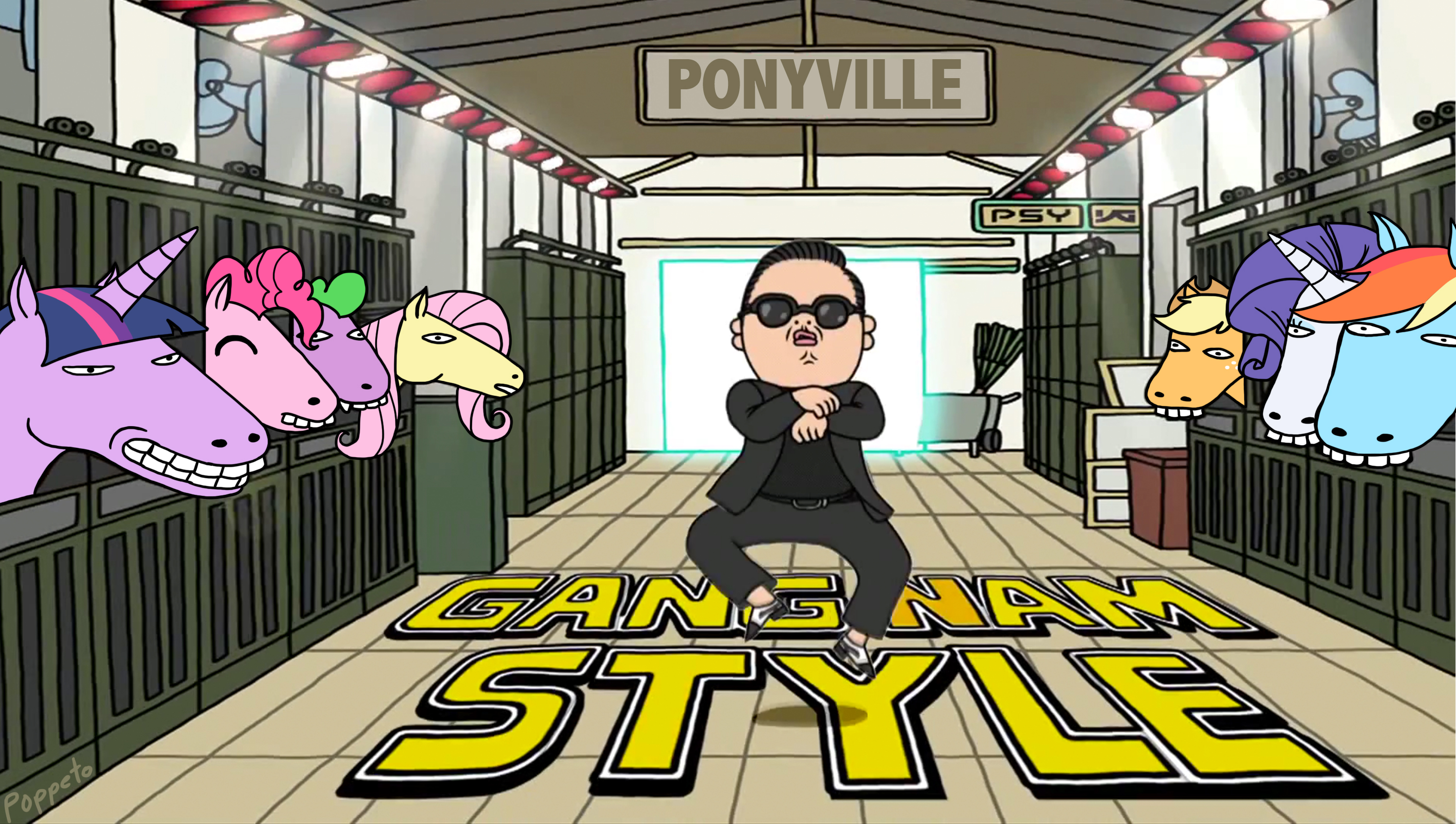"""14 California Lifeguards Fired for """"Gangnam Style"""" Parody"""