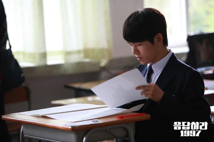 "Infinite's Hoya: ""Yoo Seung Joon Inspired Me to Become a Singer"""