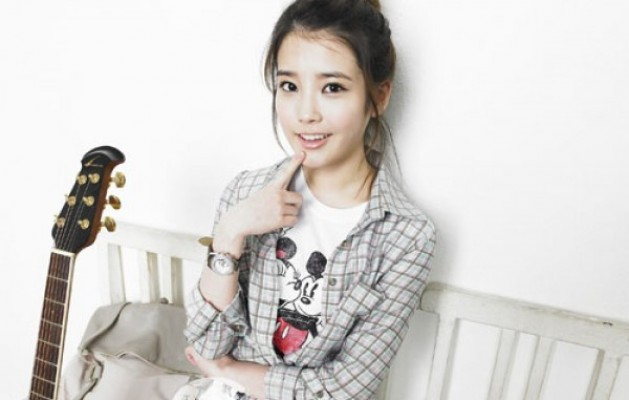 IU Thanks Fans with Gifts and Specially Dedicated Song