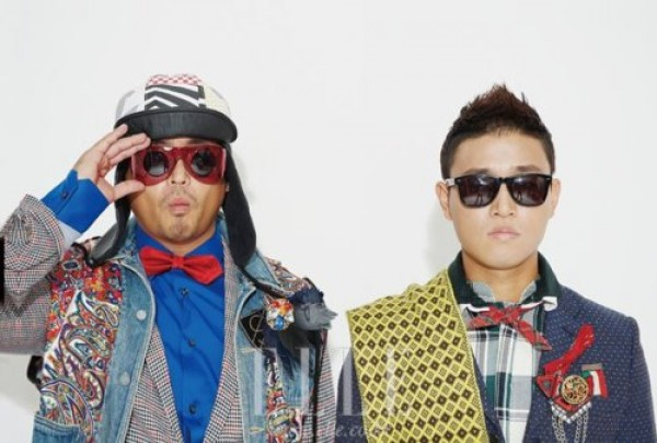 LeeSsang to Resign from Variety Shows and Focus on Music