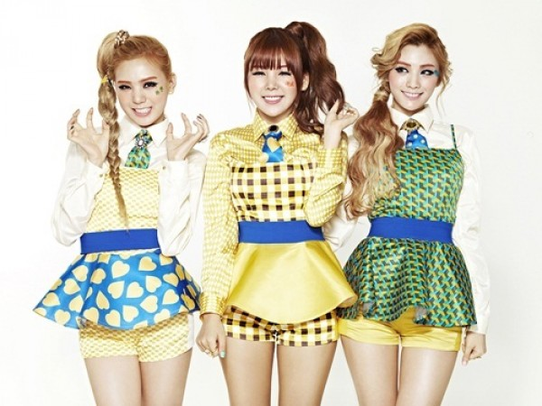 "Orange Caramel Interview: ""Orange Caramel Continues Even After We Graduate From AS"""