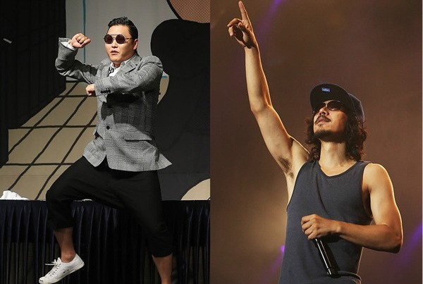 Tiger JK Clarifies Rumors and Reaffirms His Friendship with Psy