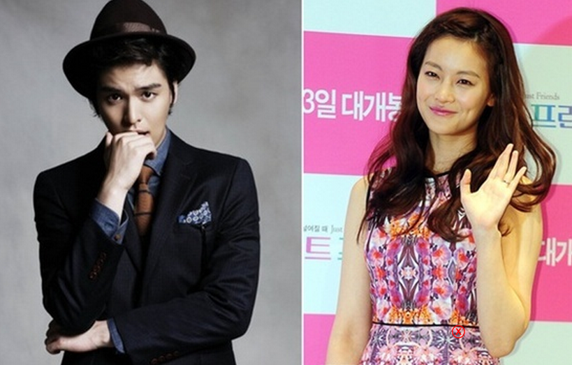 """We Got Married's"" Lee Jang Woo and Oh Yeon Seo to Star in New Drama as Married Couple"