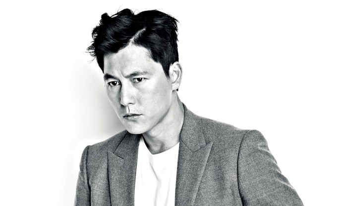 Jung Woo Sung Says He Wasn't Dissing Anyone in His Hollywood Comment