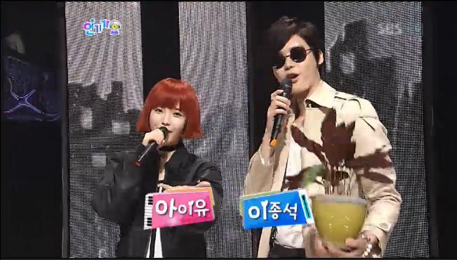 SBS Inkigayo Performances 10.07.12