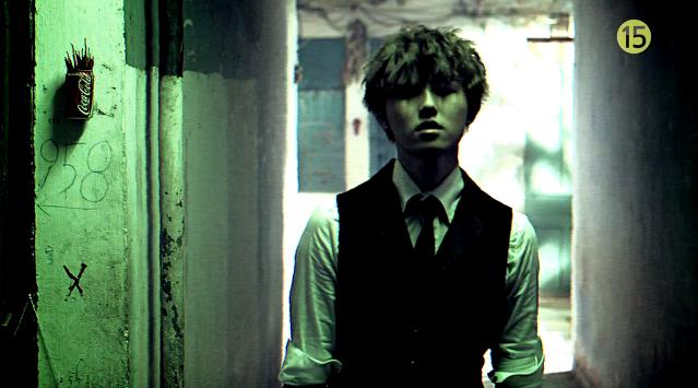 Block B's Third Comeback Teaser Features U-Kwon